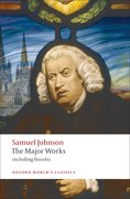 Cover for Samuel Johnson