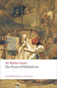 Cover for The Heart of Midlothian