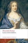 Cover for Louise de la Vallière