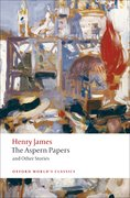 Cover for The Aspern Papers and Other Stories