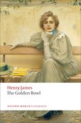 Cover for The Golden Bowl