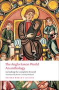 Cover for The Anglo-Saxon World