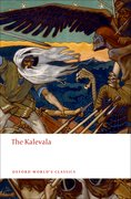 Cover for The Kalevala