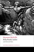 Cover for Billy Budd, Sailor <em>and</em> Selected Tales