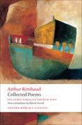 Cover for Collected Poems