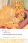 Cover for Kamasutra