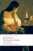 Cover for The Duchess of Malfi and Other Plays