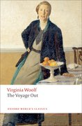 Cover for The Voyage Out