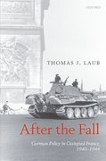 Cover for After the Fall