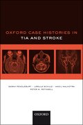 Cover for Oxford Case Histories in Stroke