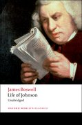 Cover for Life of Johnson