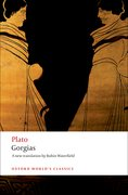 Cover for Gorgias
