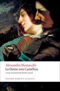 Cover for La Dame aux Camélias