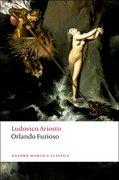 Cover for Orlando Furioso