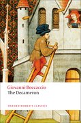 Cover for The Decameron