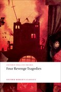 Cover for Four Revenge Tragedies