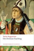 Cover for On Christian Teaching