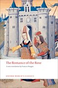 Cover for The Romance of the Rose