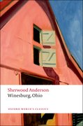 Cover for Winesburg, Ohio