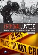 Sanders, Young & Burton: Criminal Justice 4e