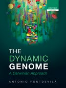 Cover for The Dynamic Genome