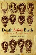 Cover for Death before Birth