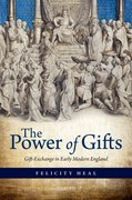 Cover for The Power of Gifts