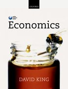 Cover for Economics