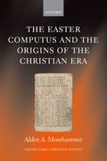 Cover for The Easter Computus and the Origins of the Christian Era