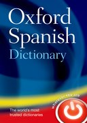 Cover for Oxford Spanish Dictionary