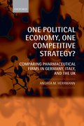 Cover for One Political Economy, One Competitive Strategy?