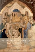 Cover for Rethinking Augustine