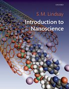 Cover for Introduction to Nanoscience