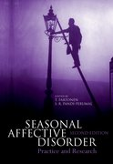 Cover for Seasonal Affective Disorder