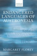 Cover for Endangered Languages of Austronesia