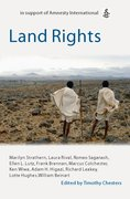 Cover for Land Rights