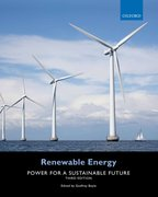 Boyle: Renewable Energy 3e