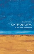 Cover for Catholicism: A Very Short Introduction