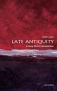 Cover for Late Antiquity: A Very Short Introduction