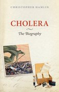 Cover for Cholera: The Biography