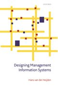 Cover for Designing Management Information Systems