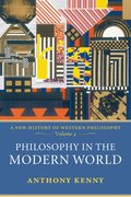 Cover for Philosophy in the Modern World