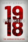 Cover for November 1918