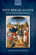 Cover for Not Bread Alone