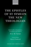 Cover for The Epistles of St Symeon the New Theologian