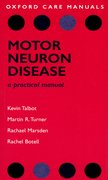 Cover for Motor Neuron Disease