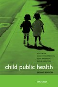 Cover for Child Public Health
