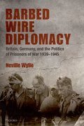 Cover for Barbed Wire Diplomacy
