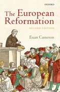 Cover for The European Reformation
