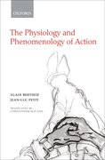 Cover for The Physiology and Phenomenology of Action